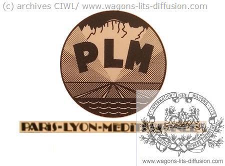 logo PLM 3