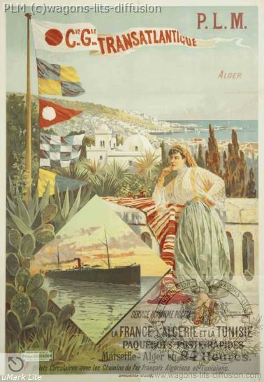 PLM algérie ( Ref N° 47