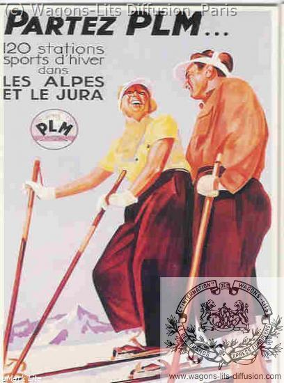 PLM AlpesJura2 (Ref N° 58