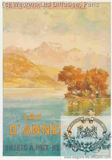 PLM Annecy-Lac4  (ref N° 69)