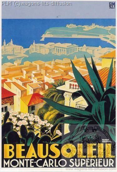 PLM Beausoleil Monaco