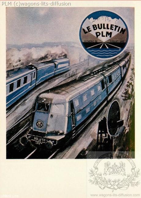 PLM Bulletin 1907