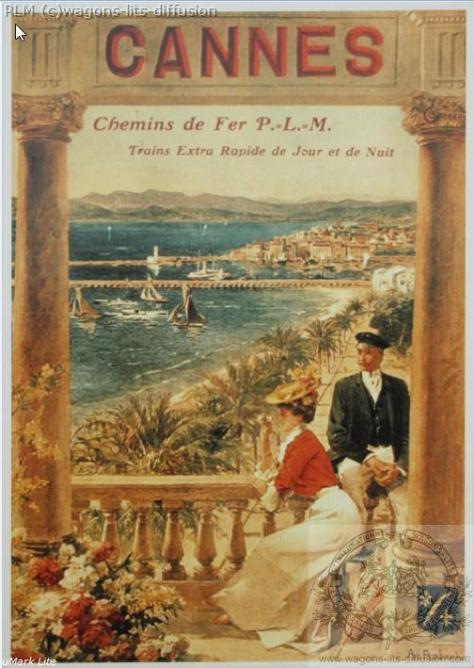PLM Cannes 2 (2) ( Ref N° 152