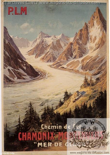 PLM Chamonix Montenvers