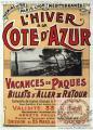 PLM Cote Azur Hiver (Ref N° 256