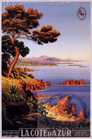 PLM Cote d'Azur 3