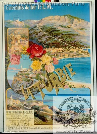 PLM La Turbie  (Ref N° 445