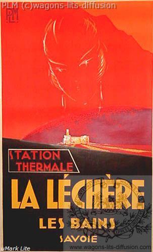 PLM Lechere Maurus (ref N° 437)
