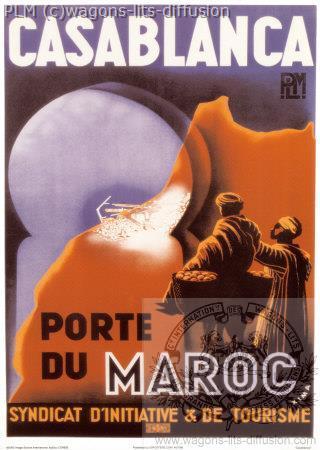 PLM maroc casablanca