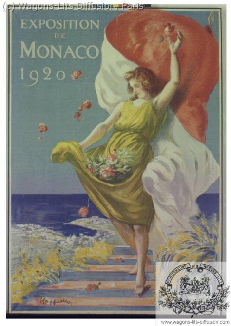 Plm monacO Expo