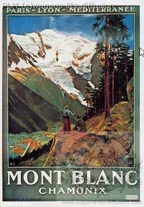 PLM Mont Blanc 7