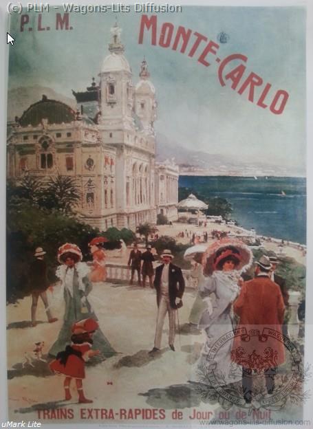 PLM Monte Carlo 2