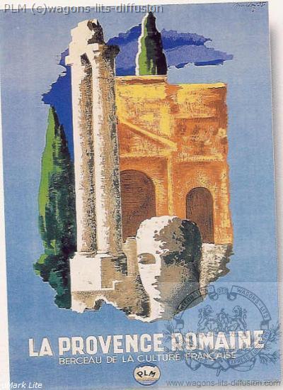 PLM Provence-romaine