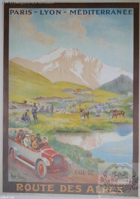 PLM Route des Alpes (2)