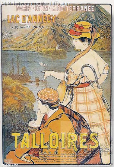 PLM Talloires