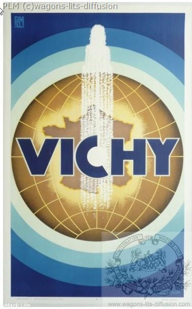 PLM Vichy 2 (Ref N° 842