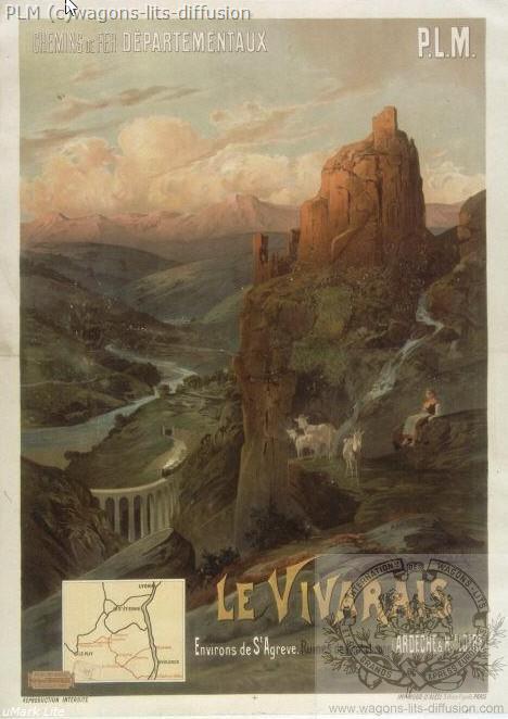 PLM Vivarais