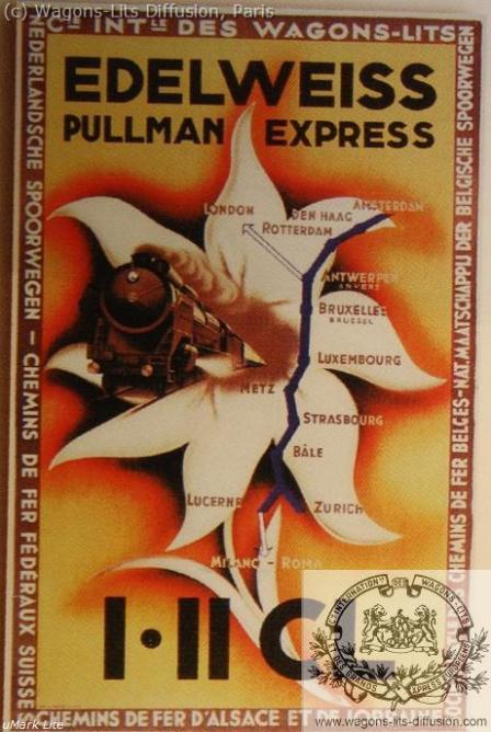 WL Edelweiss Express