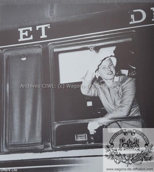 WL Ingrid Bergman Etoile du Nord