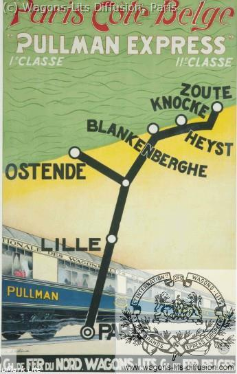 WL pullman express