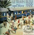 WL Train Bleu Darius Milhaud Brenet