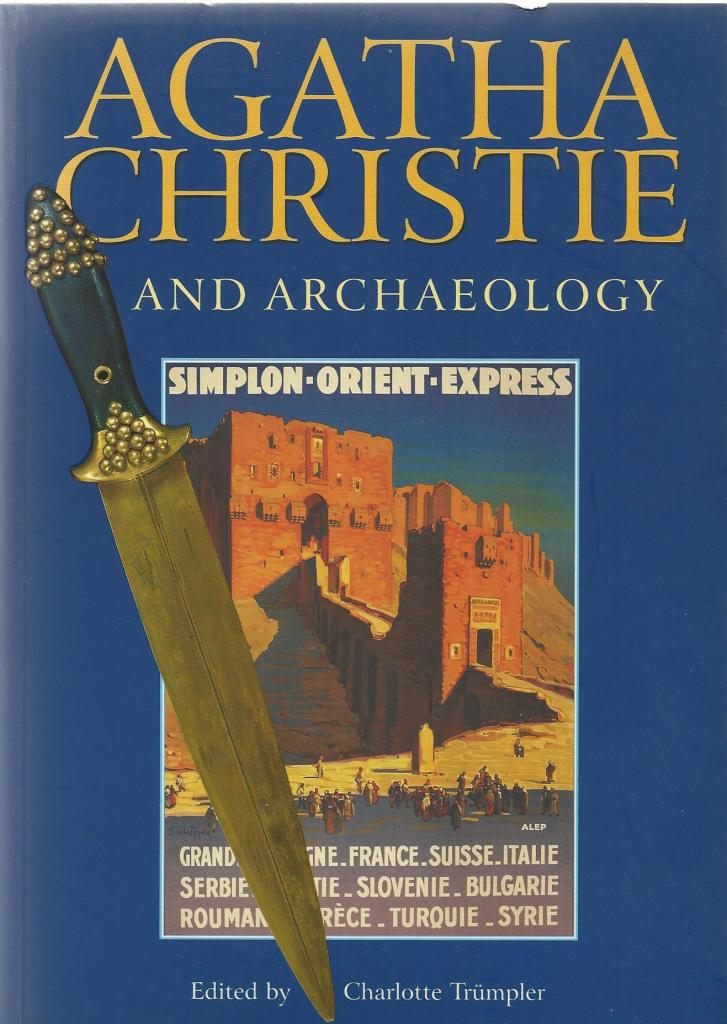agatha christie and the orient