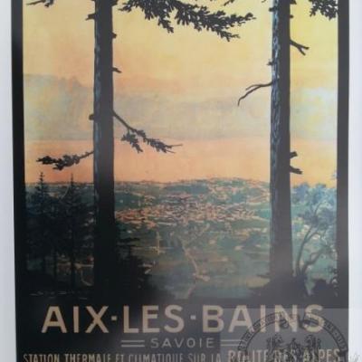 PLM Aix les Bains Savoie (Ref N° 22