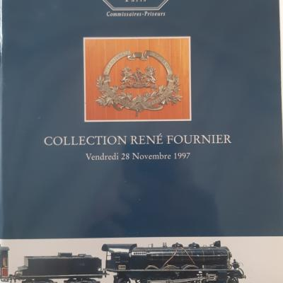 Auction sales catalogue FR