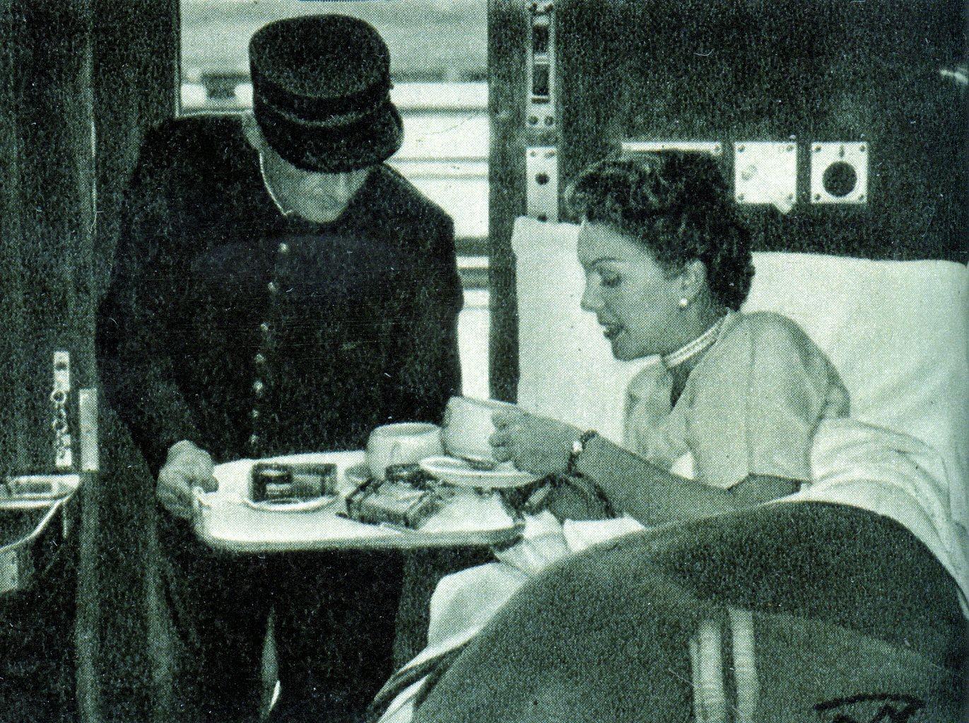 conducteur 1957