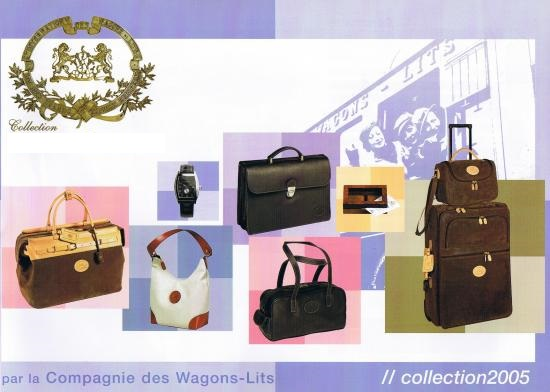 collection WL 2005
