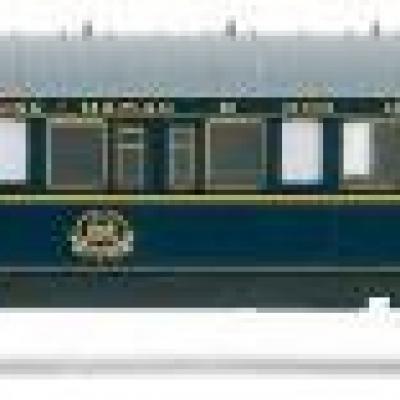 convoi Orient Express Ciwl
