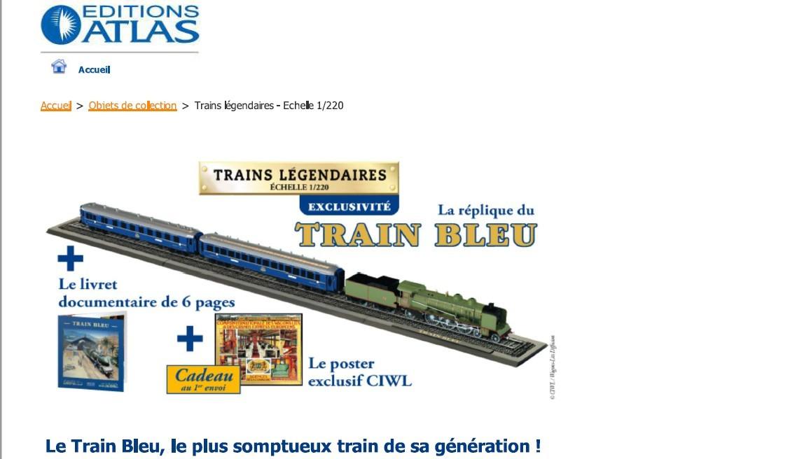 licence édition VPC Atlas EUR