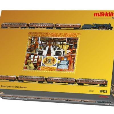 licence jeu/jouet Marklin EUR