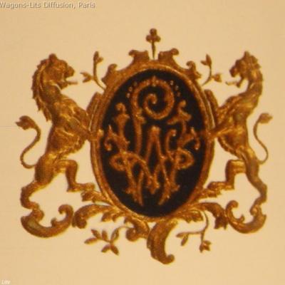 logo CIWL 1880