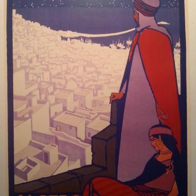 PLM Alger la ville blanche (ref N° 31