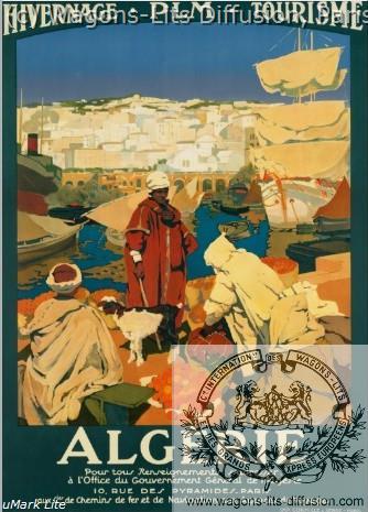 PLM Algérie (2) (Ref N° 33