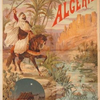 PLM ALGERIE (2) (ref N° 32