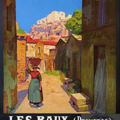 PLM Baux de provence ( Ref N° 118