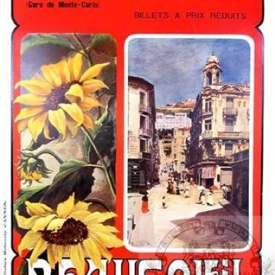 PLM BEAUSOLEIL Monaco (2) ( Ref N° 124