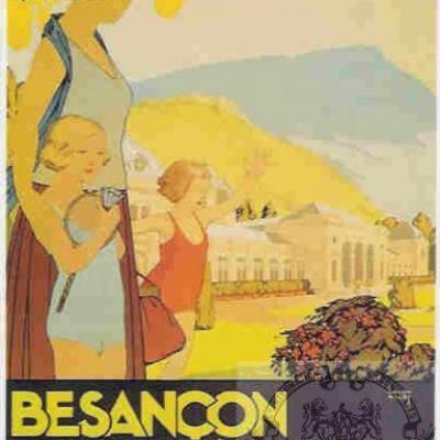 PLM Besancon-1 ( Ref N° 128