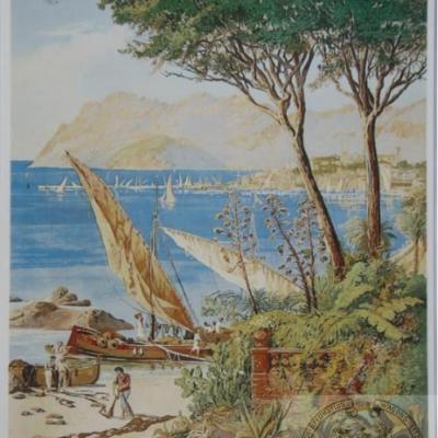 PLM Cannes 1 ( Ref N° 151