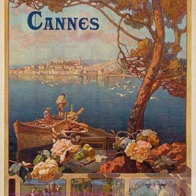 PLM Cannes (5) ( Ref N° 159