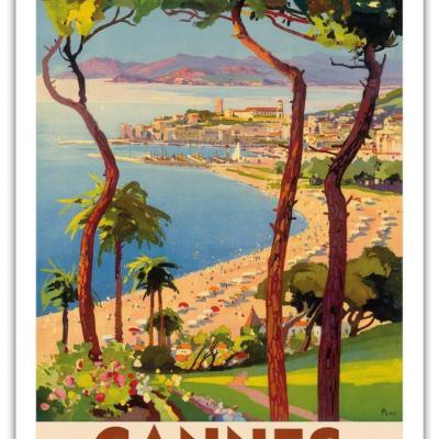 PLM Cannes4(2) ( Ref N° 166
