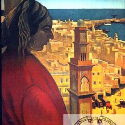 PLM Casablanca Maroc Femme (Ref N° 170