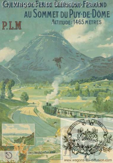 PLM clermont ferrand (Ref N° 219