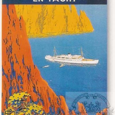 PLM Corse-en-Yacht ( Ref N° 246