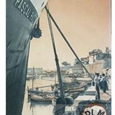 PLM Corse Ile de Beauté ( Ref N° 243