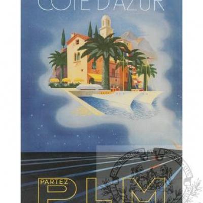 PLM cote d azur (2) (Ref N° 273
