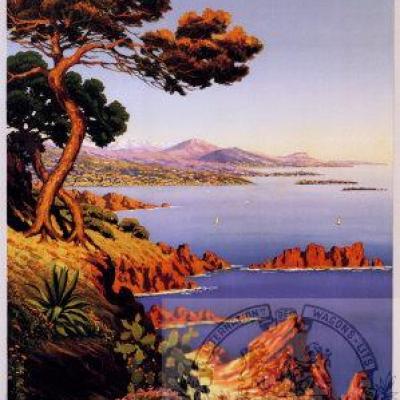 PLM Cote d'Azur 3 (Ref N° 250