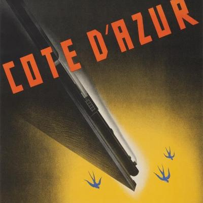 PLM Cote d azur Satomi 1929